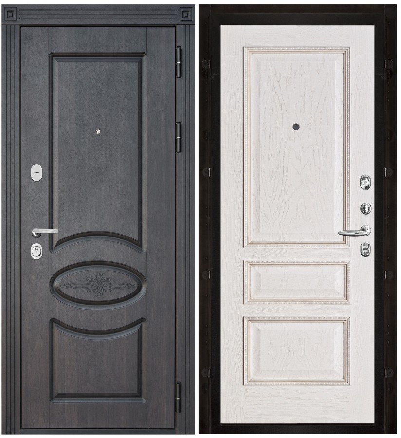 стальные двери серпухов дом быта