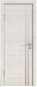 Дверь Модерн ДГ-506 ива светлая