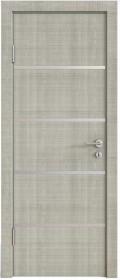 Дверь Модерн ДГ-505 дуб серый