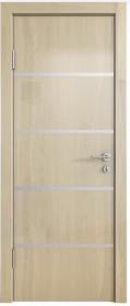 Дверь Модерн ДГ-505 светлый анегри глянец
