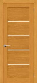 Дверь Токио 5 дуб натур (Т-03)