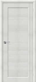 Дверь Аква-1 Bianco Veralinga