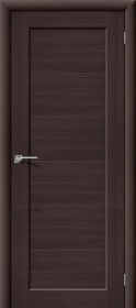 Дверь Аква-1 Wenge Veralinga