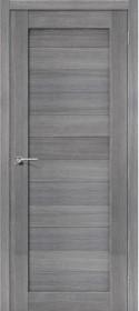 Дверь Порта 21 3D Grey