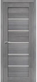 Дверь Порта 22 3D Grey