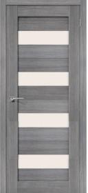 Дверь Порта 23 3D Grey