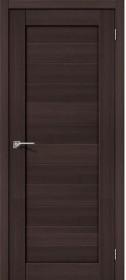 Дверь Порта 21 3D Wenge