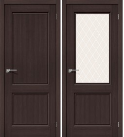 Дверь Порта 63 Wenge Veralinga