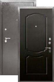 Дверь Aргус 2М Сонет венге тисненый