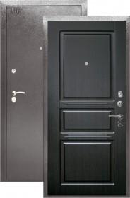 Дверь Aргус 2М Сабина венге тисненый
