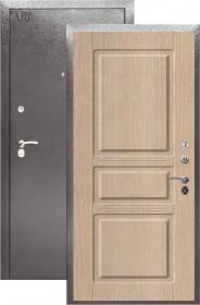 Дверь Aргус 2М Сабина капучино