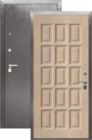 Дверь Aргус 2М Шоколад капучино