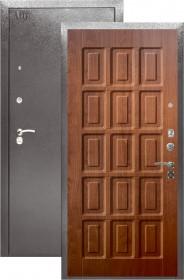 Дверь Aргус 2М Шоколад дуб золотой