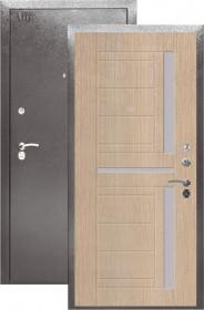 Дверь Aргус 2М Альфред капучино