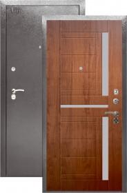Дверь Aргус 2М Альфред дуб золотой