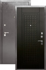 Дверь Aргус 2М Альма венге тисненый