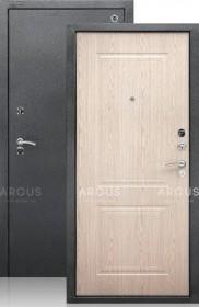 Дверь Aргус ДА-15 New дуб беленый