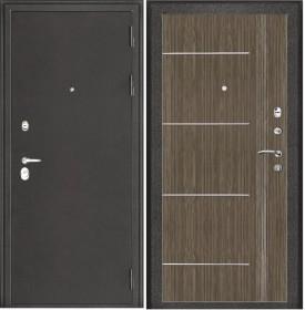 Дверь Колизей Style бедега росса пвх