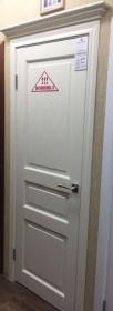 Дверь Uberture Версаль 40004 ясень перламутр