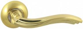 Ручка Vantage V 14 C матовое золото