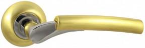 Ручка Vantage V 21 C матовое золото