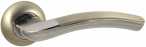 Ручка Vantage V 27 D матовый никель