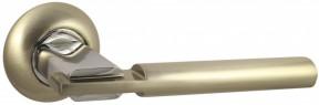 Ручка Vantage V 75 D матовый никель