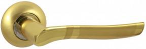 Ручка Vantage V 77 C матовое золото