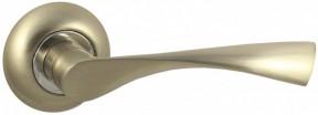 Ручка Vantage V 23 D AL матовый никель