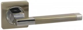 Ручка Vantage V 53 D AL матовый никель