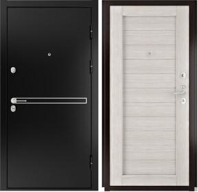 Дверь Luxor 4 Лу-21 капучино экошпон