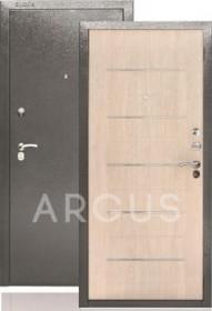 Дверь Aргус ДА-1 New Капучино