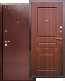 Дверь Aргус ДА-7 NEW дуб рустикальный