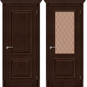 Дверь Классико Antique Oak