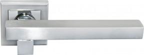 Ручка Morelli 16 SC/CP Матовый хром/Хром