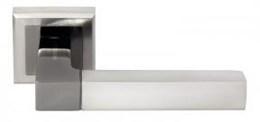 Ручка Morelli 28 SN/BN Белый никель/черный никель
