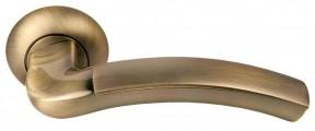 Ручка Morelli 02 MAB/AB Матовая античная бронза/античная бронза