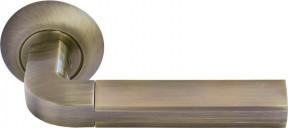 Ручка Morelli 11 MAB/AB Матовая античная бронза/античная бронза