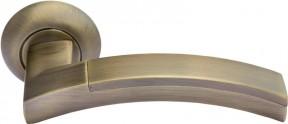 Ручка Morelli 12 MAB/AB Матовая античная бронза/античная бронза