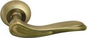 Ручка Morelli 26 MAB/AB Матовая античная бронза/античная бронза