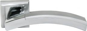 Ручка Morelli 17 SC/CP Матовый хром/Хром
