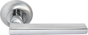 Ручка Morelli 25 SC/CP Матовый хром/Хром