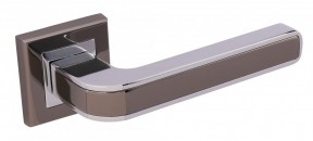 Ручка Adden Bau PIEZA Q360 BLACK NICKEL/CHROME Черный никель/Хром