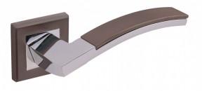 Ручка Adden Bau OBRA Q330 BLACK NICKEL/CHROME Черный никель/Хром