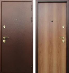 Дверь Стандарт К-2 (Л-18) - цена с доставкой и монтажом!