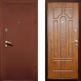Дверь Стандарт К-2 (Классика-887 М-17)