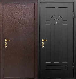 Дверь Стандарт К-2 (Классика-887 М-29) - цена с доставкой и монтажом!