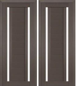 Дверь Luxor 28 венге