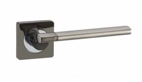 Ручка Vantage V 06 BN/CP черный никель/хром