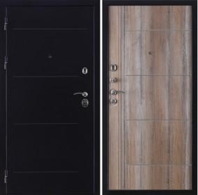 Дверь Цитадель-3М дуб монументальный пвх